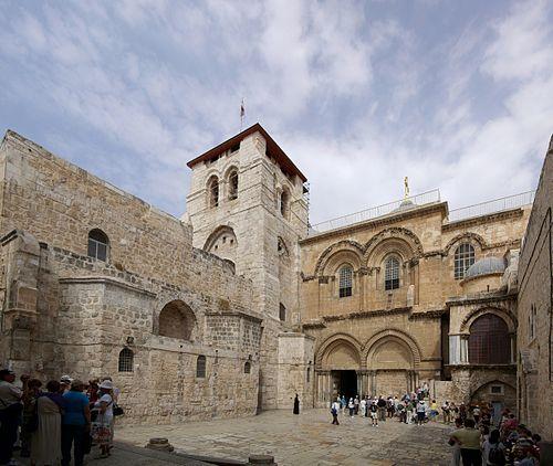 500px-Jerusalem_Holy_Sepulchre_BW_19
