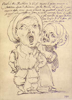 Carracci_caricature