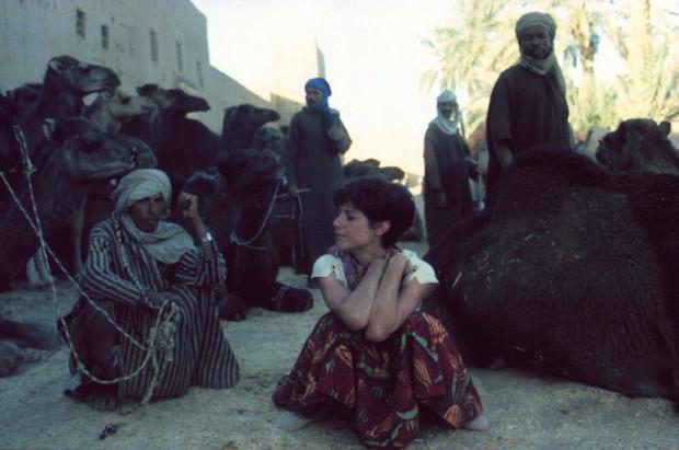 ポール・ボウルズが愛したイスラム社会と地球の2重構造