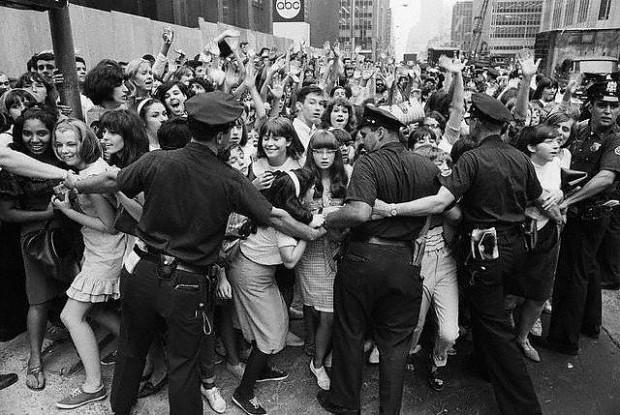 Beatles-female-fans-go-ecstatic