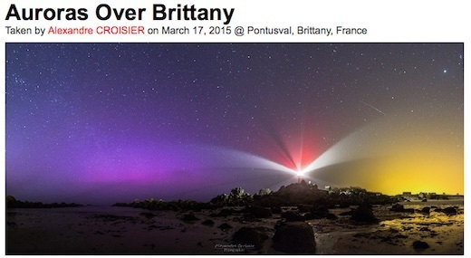 France-Auroras-Brittany