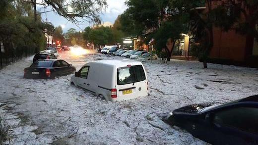 sydney-hail