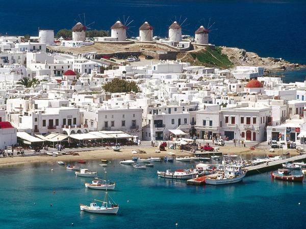 デフォルト宣言したプエルトリコとギリシア金融危機の裏事情と意外な漁夫の利