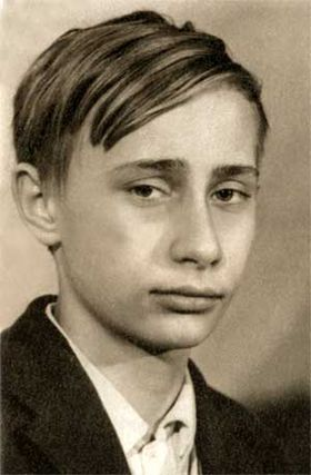 280px-Vladimir_Putin_as_a_child