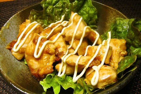夏バテ、疲労回復には鰻よりイミダペプチドたっぷりな鶏胸肉がイイですよ〜