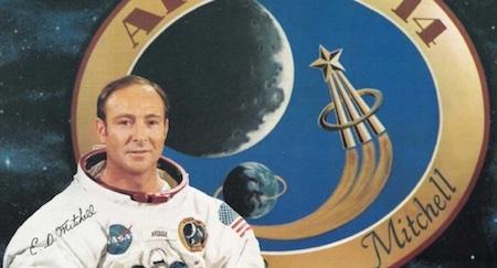 ウィキリークスが公開したアポロ14号乗組員のメールと元米軍看護師の究極のディスクロージャー