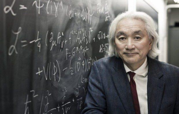 ミチオ・カク博士と武田邦彦氏が語る「操作の実在」とマオリッツオ・カヴァーロ氏の「地球の穴」