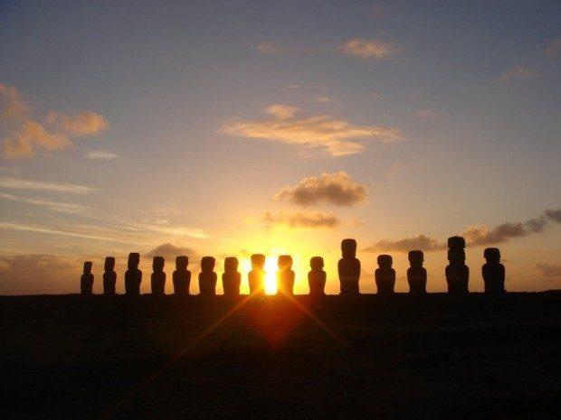 マヤン・ウロボロスが象徴する2012年冬至の本当の意味
