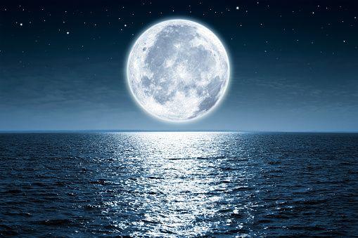 牡牛座の満月のテーマと満月にしたらNGなこと