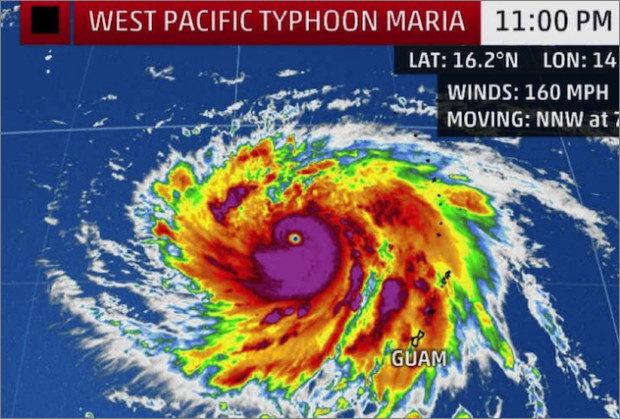 typhoon8-maria-0707