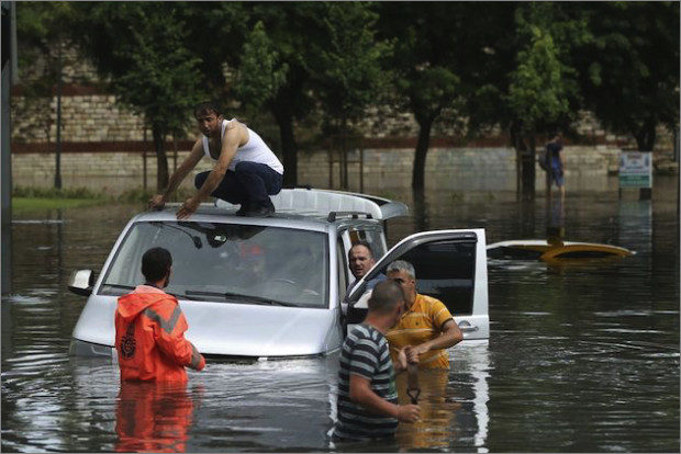 istanbul-turkey-flood