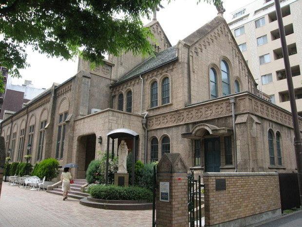 Kanda_church