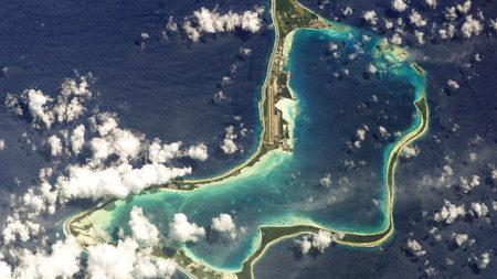 原田武夫氏のマレーシア機「ディエゴ・ガルシア島」説とオバマとプーチンの立ち位置