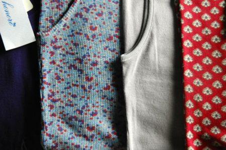 レバナ・シェル・ブドラに学ぶオーラの実在性と服装の関係