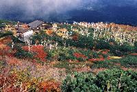 御嶽山の噴火は7年ぶりで、長野県西部地震は震度7だったかもしれない