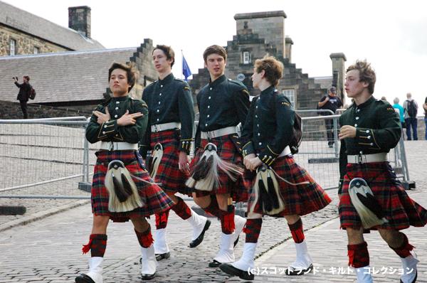ショーン・コネリーがスコットランド独立に賛成する理由とキルトの起源