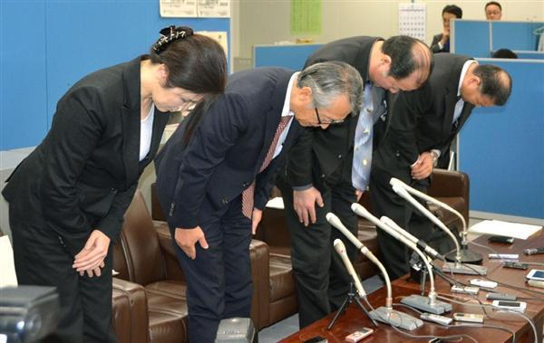 検証されなかった群馬大病院の手術と日本生命の中小企業退職金共済制度の悪用