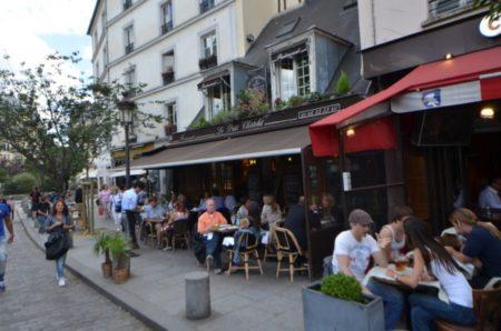 シャルリー・エブドの「パリは燃えているか」&アングロサクソンミッション