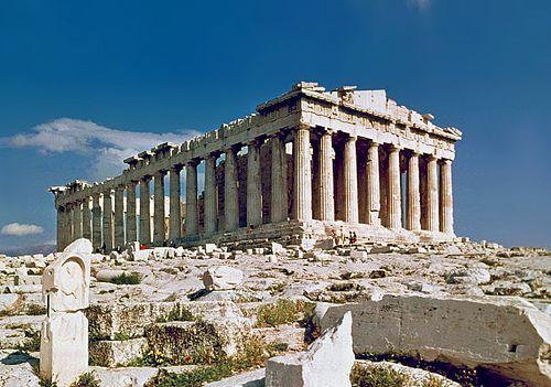 ギリシャのチプラス首相がスゴイかもしれない理由と私企業だった世界銀行