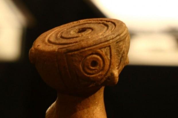 釈迦堂博物館・尖石縄文考古館・山下清をつなぐ「サバン」な縄文ビーナス