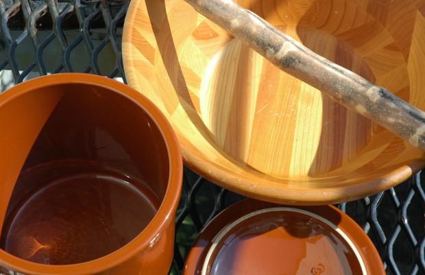 意外と簡単な手づくり味噌の作り方とカビない秘訣