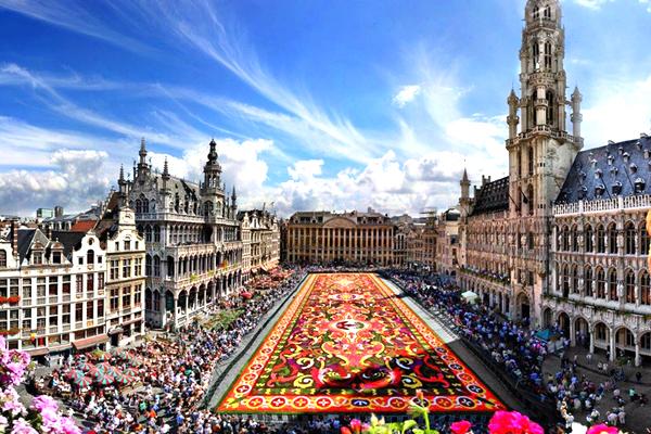 ブリュッセルの爆弾テロが起きた背景と四谷の「わかば」