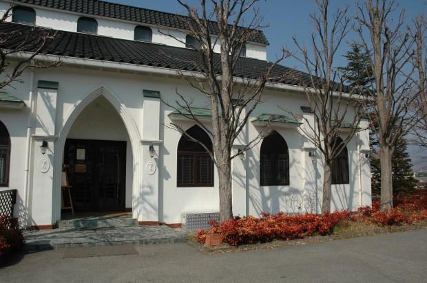 勝沼醸造直営のレストラン「風」は、古き良き日本を思わせるドライバーに優しいレストランでした!