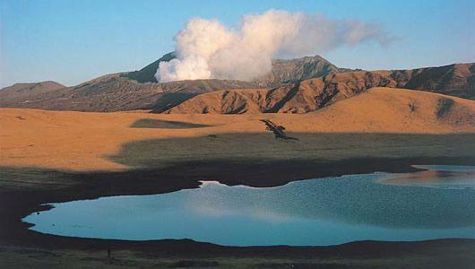 「熊本人工地震説」と世界で火山活動が活発化してる理由