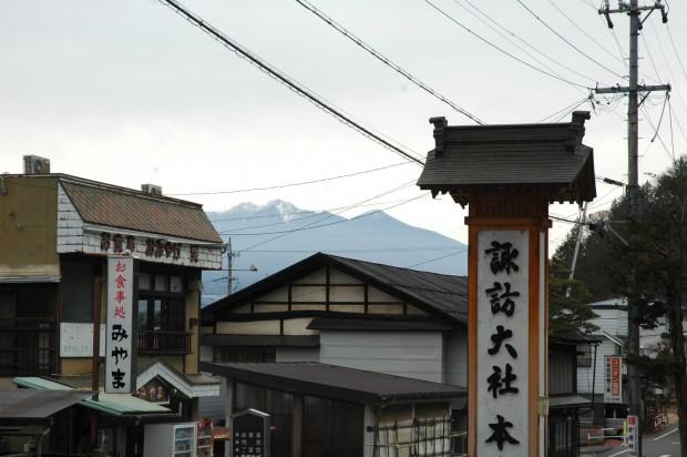 長野県御柱祭での前代未聞のアクシデントと中央構造線の呼応