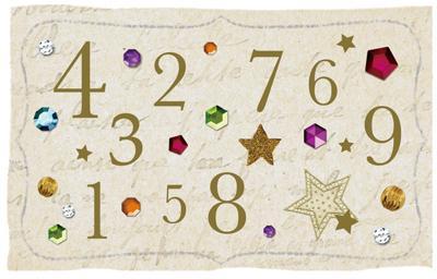 小松英星氏の「9の年、2025年説」と「聖なる9」の数秘術