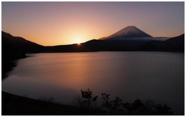 日本が世界の雛形とされる理由と「藁の楯」