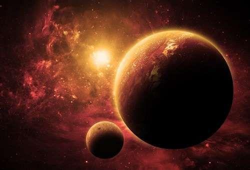 「ラー文書」による人類の起源と50万年前に起きたマルデックから地球への移送