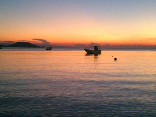 石垣島の勇灯とハートに響く「2児の父」からのメッセージ