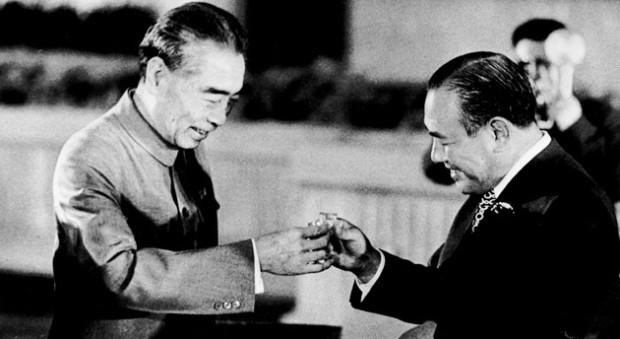BBCドキュメンタリー「日本の秘められた恥」と無事だった「日本スピッツ」