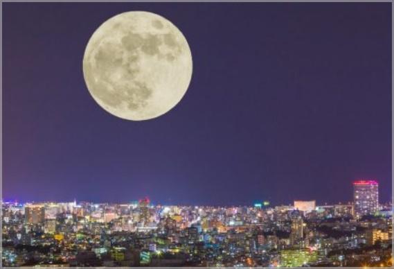乙女座満月の過ごし方と二元性を強調する月のトリック