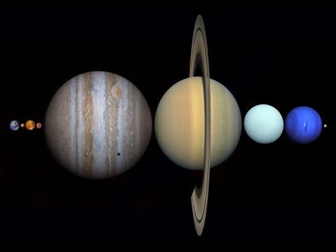 輪廻のループを外す土星の難関と惑星連合の土星評議会