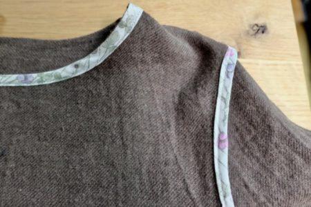 天然素材・手作りのCimicuriさんの服に学ぶ「ほんとうの豊かさ」