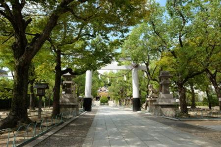 南朝の楠木正成さんを祀る湊川神社のある神戸から宮崎〜鹿児島へ