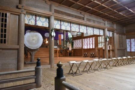 重要な儀式「大嘗祭」と矢作&並木コンビの「日本人の定義」