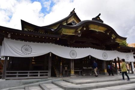 兄弟以上の関係だったユダヤ教とキリスト教をつなぐ日本神道