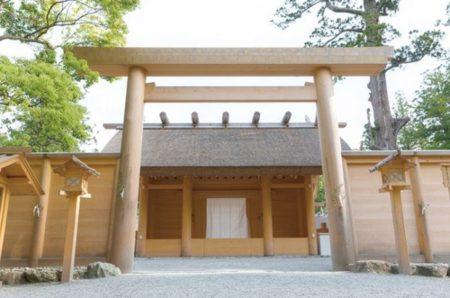 2012・2017年危機と「伊勢神宮=東京大神宮」「出雲大社」「靖国神社」の合祀パワー