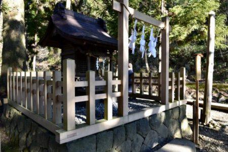 霊的なものから身を守る簡単な方法と諏訪大社・春宮の「浮島社」