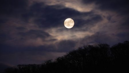 やっとわかった「月の真実」と最高・最強だった日本の「古神道」秘伝の言霊