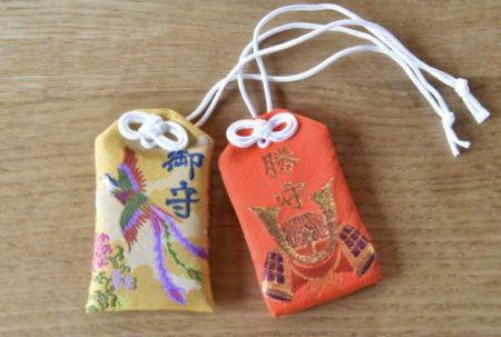 コロナを吹き飛ばす風神パワーの「大井俣窪八幡神社」に行って来ました〜