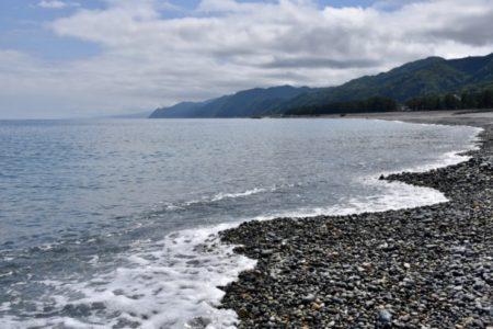 フォッサマグナ糸魚川静岡構造線の旅に知る「さざれ石」パワー
