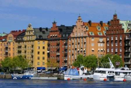 8月21日大地震予言とスウェーデン在住日本医師が語る「集団免疫取得」の実態