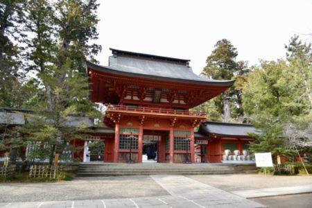 「土地に力がある」香取神宮と高波動神社で必要な「精進落し」