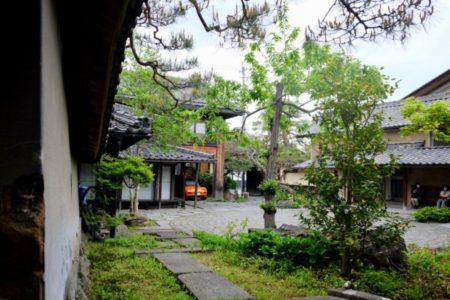 小布施堂「モンブラン朱雀」流れで知った北斎を助けた高井鴻山